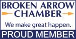 Private Investigator - Member of the Brokken Arrow Chamber of Commerce