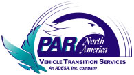Par North America Repossession Software